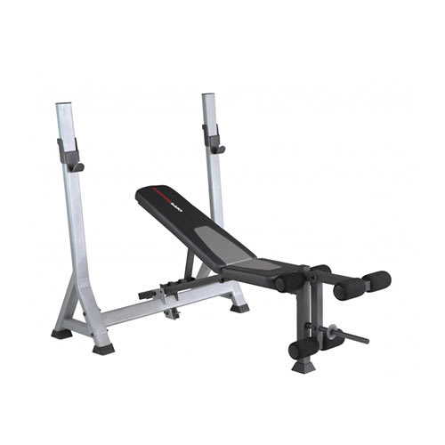Destockage Fitness Musculation Weider 340 LC