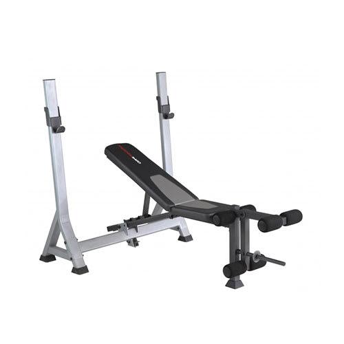 Destockage Fitness Weider 340 LC Musculation