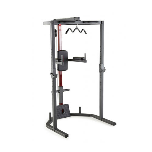 Destockage Fitness Musculation Pro Power Rack