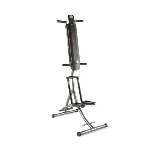 Destockage Fitness Musculation Stepfit Climber