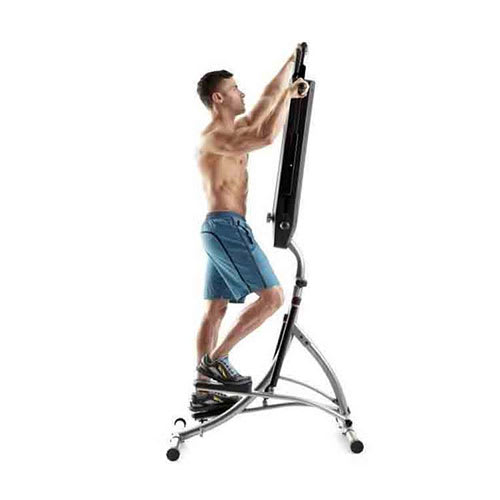 Destockage Fitness Musculation Stepfit Climber  gallery image 3