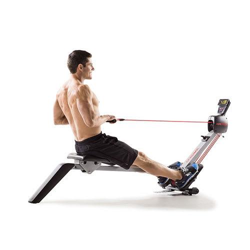 Destockage Fitness Rameur Weslo Flex Rower 3.0  gallery image 3