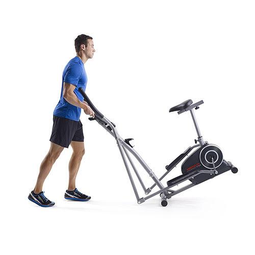 Destockage Fitness Vélo Weslo Momentum G3.2  gallery image 5