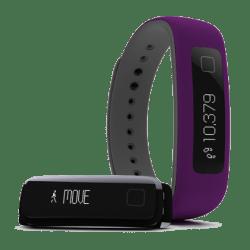 Destockage Fitness Accessoires Bracelet connecté iFit Vue