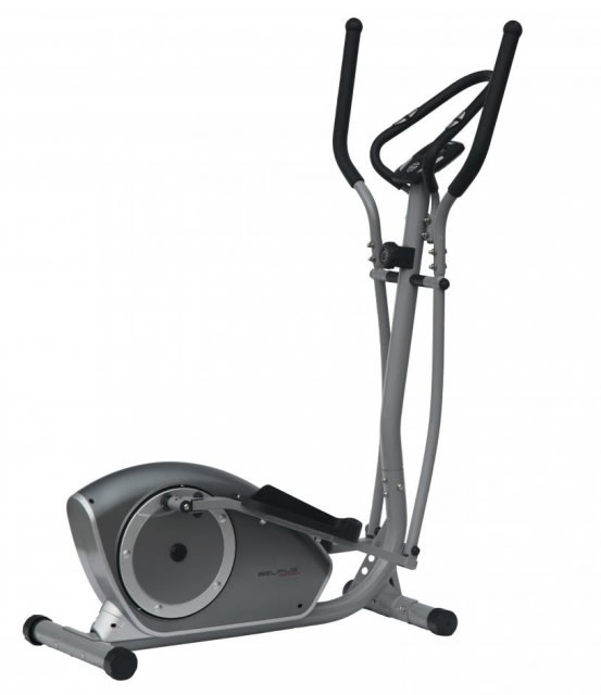 Destockage Fitness Elliptique Weslo EliCity