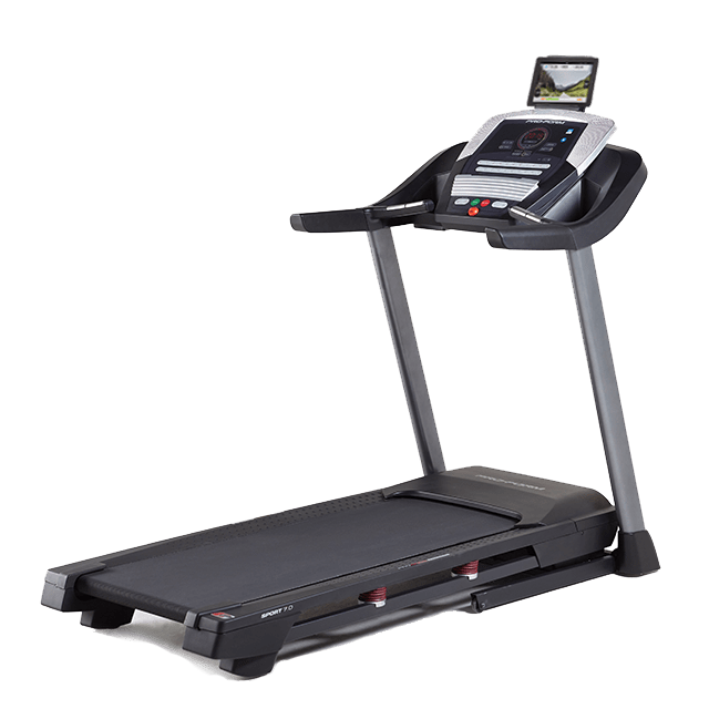 Destockage Fitness Tapis de course ProForm SPORT 7.0
