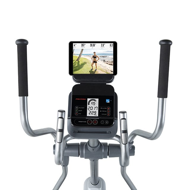 Destockage Fitness Elliptique ProForm Endurance 320 E  gallery image 2