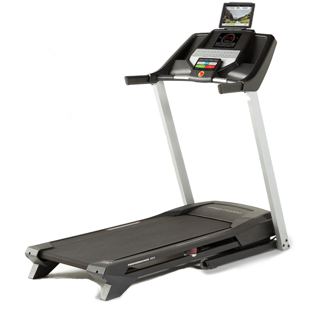 Destockage Fitness Tapis de course ProForm Performance 350i