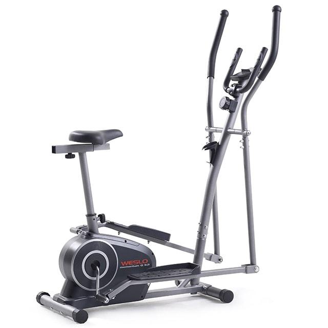 Destockage Fitness Vélo Weslo Momentum G3.2