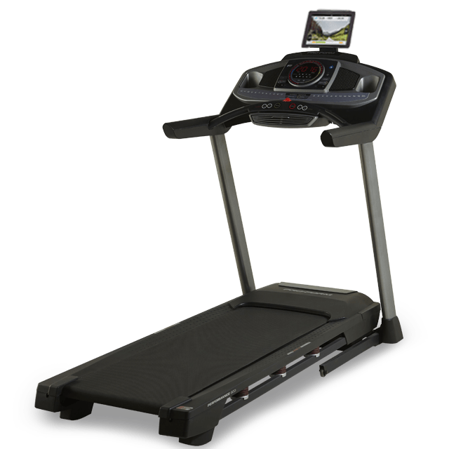 Destockage Fitness Tapis de course ProForm Performance 600i