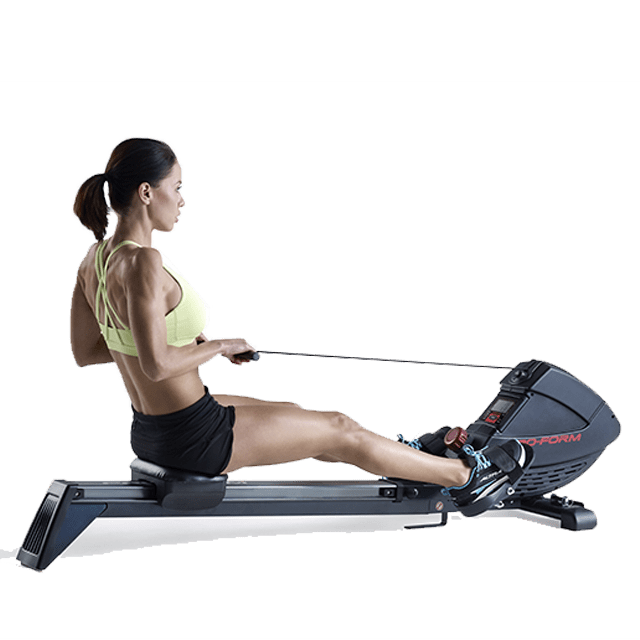 Destockage Fitness ProForm 440R Rameur