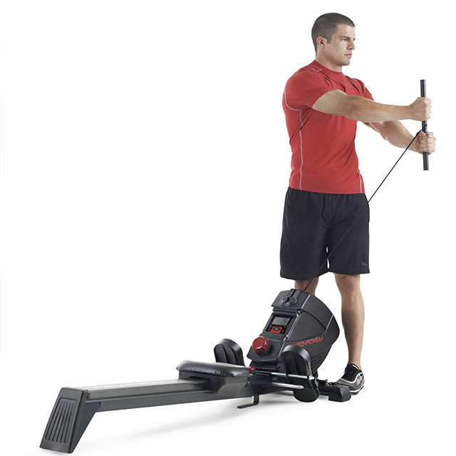 Destockage Fitness Rameur ProForm 440R  gallery image 6