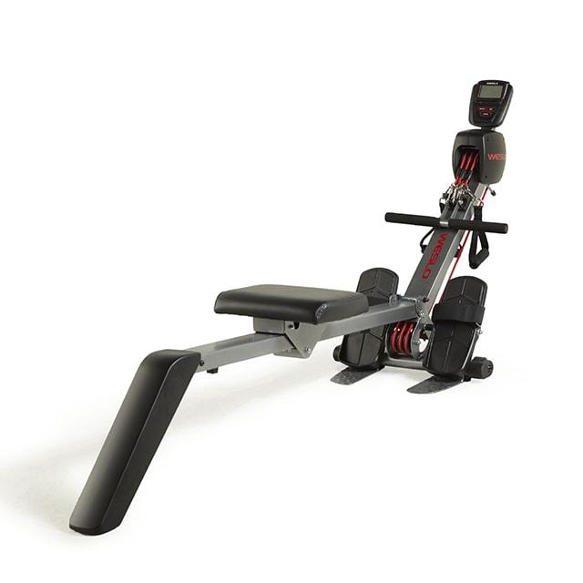Destockage Fitness Rameur Weslo Flex Rower 3.0