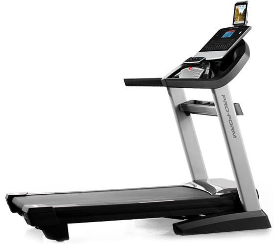 Workout Warehouse ProForm Pro 5000 Treadmills ProForm Pro 5000 Treadmill