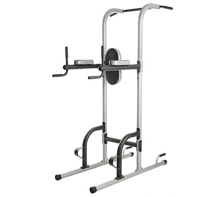 Workout Warehouse Strength Training Gold's Gym® XR 10.9 Power Tower
