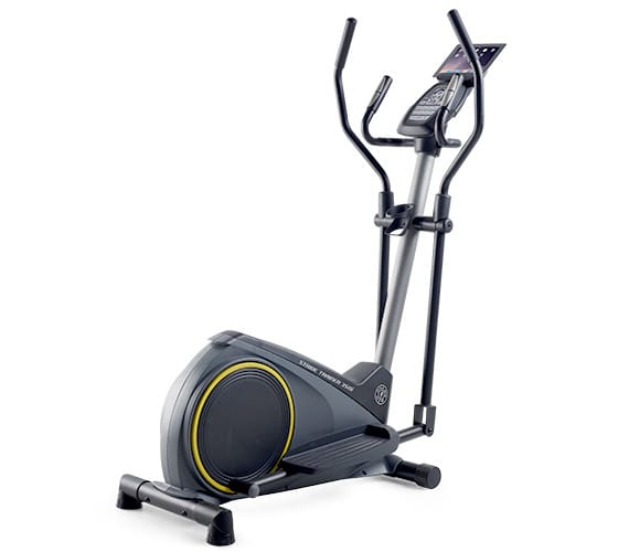Workout Warehouse Ellipticals Gold's Gym Stride Trainer 350i