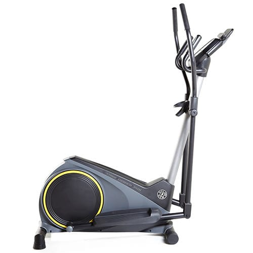 Workout Warehouse Ellipticals Gold's Gym Stride Trainer 350i  gallery image 5