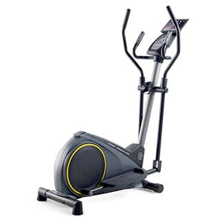 Workout Warehouse Gold's Gym Stride Trainer 350i Ellipticals Gold's Gym Stride Trainer 350i
