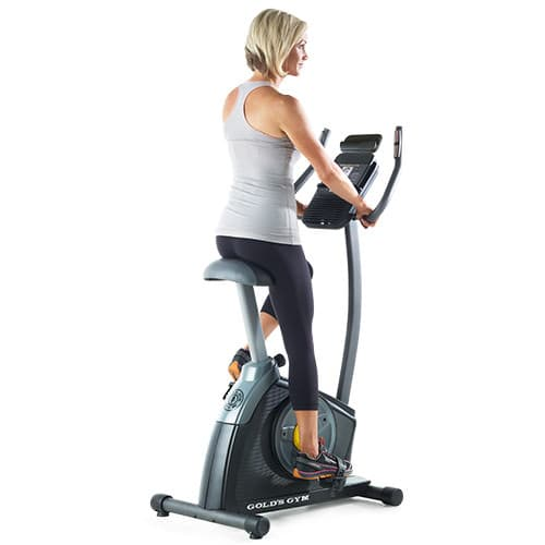 Workout Warehouse Exercise Bikes Gold's Gym Trainer 300 Ci  gallery image 3