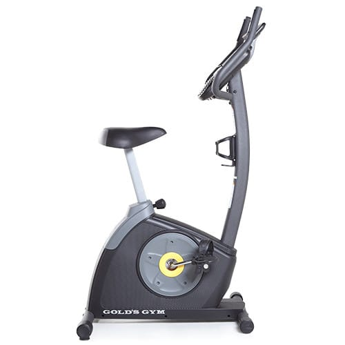 Workout Warehouse Exercise Bikes Gold's Gym Trainer 300 Ci  gallery image 5