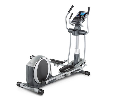 Workout Warehouse HealthRider H82E Elliptical Ellipticals
