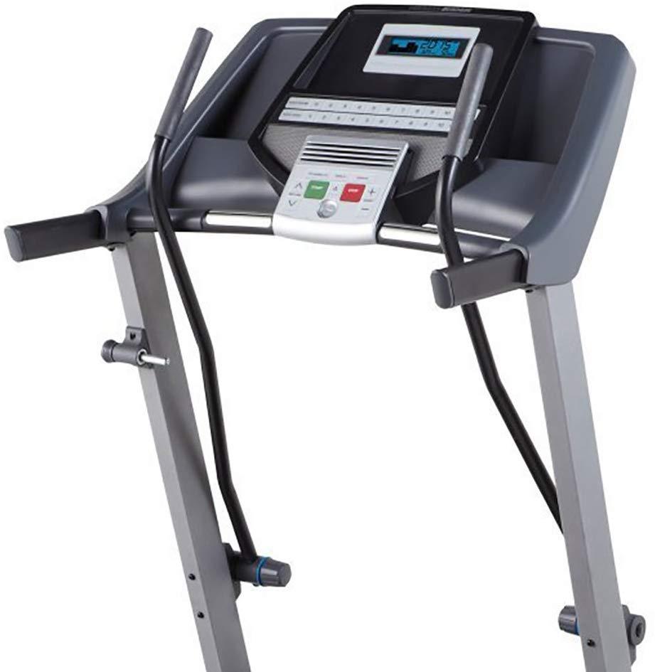 Workout Warehouse Treadmills HealthRider SoftStrider Treadmill  gallery image 4