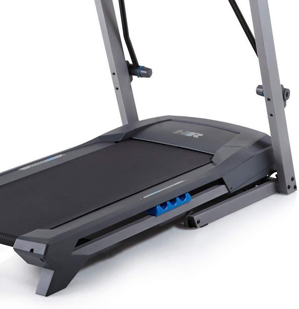 Workout Warehouse Treadmills HealthRider SoftStrider Treadmill  gallery image 5