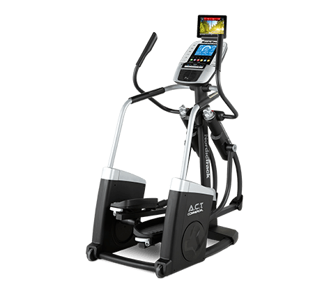 Workout Warehouse NordicTrack A.C.T. Commercial Ellipticals