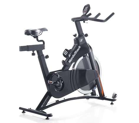 Workout Warehouse NordicTrack GX 3.5 Sport Exercise Bikes