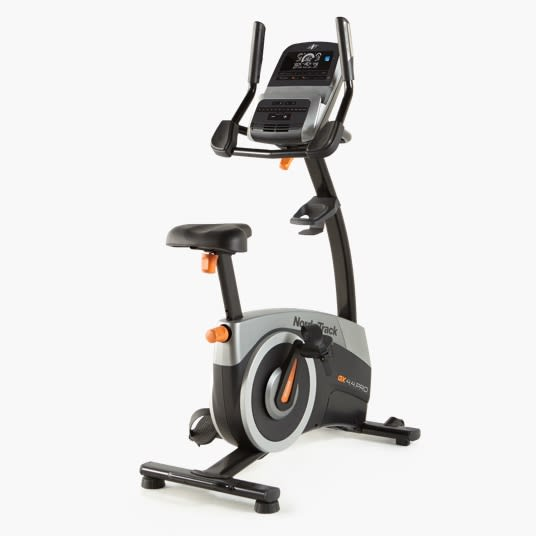 Workout Warehouse NordicTrack GX 4.4 Pro Exercise Bikes