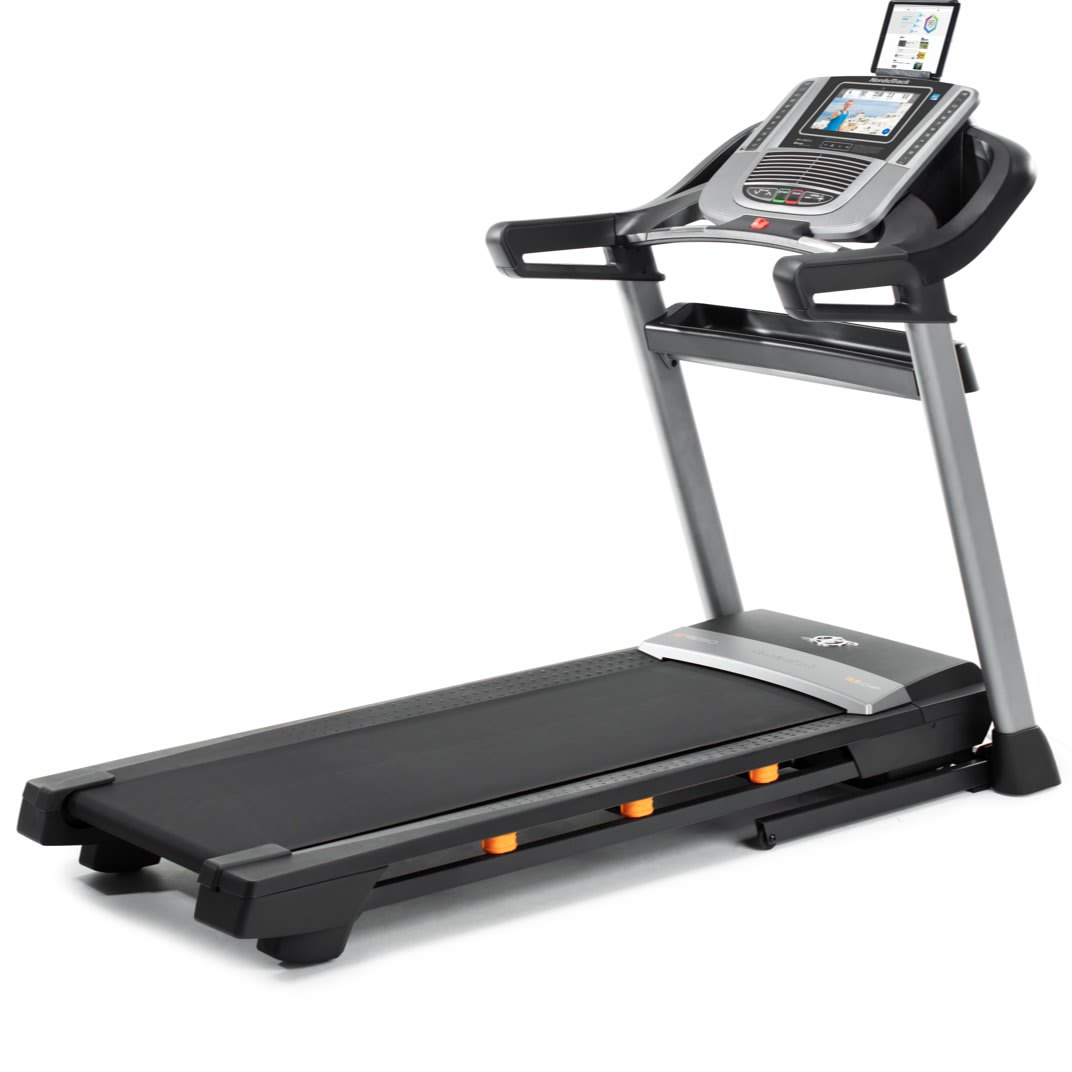 Workout Warehouse NordicTrack C 1650 Treadmills NordicTrack C 1650 Treadmill