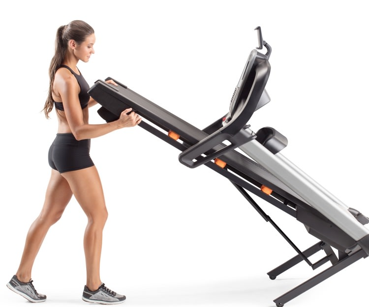 Workout Warehouse Treadmills NordicTrack C 1650  gallery image 7