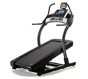 Workout Warehouse NordicTrack X7i Incline Trainer Treadmills NordicTrack X7i Incline Trainer