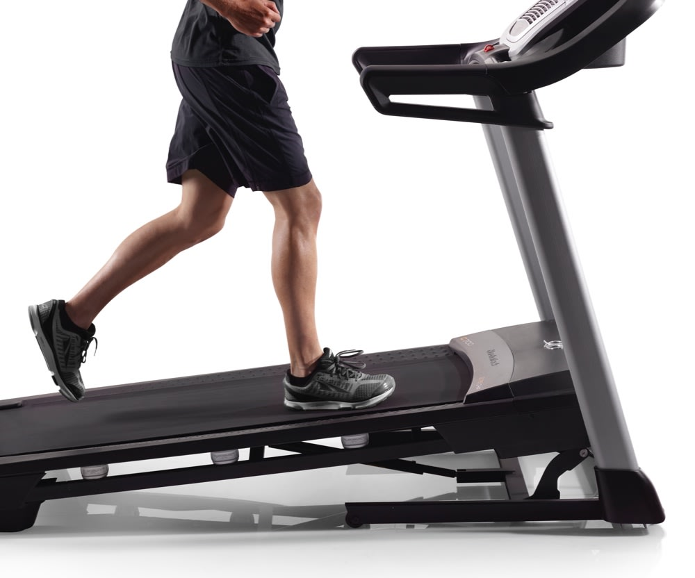 Workout Warehouse Treadmills NordicTrack C 700  gallery image 4