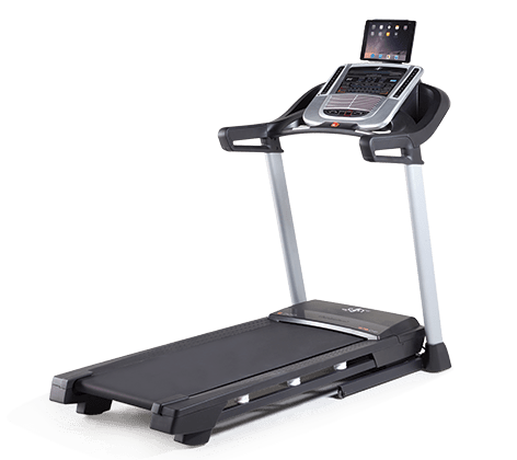 Workout Warehouse Treadmills NordicTrack C 700
