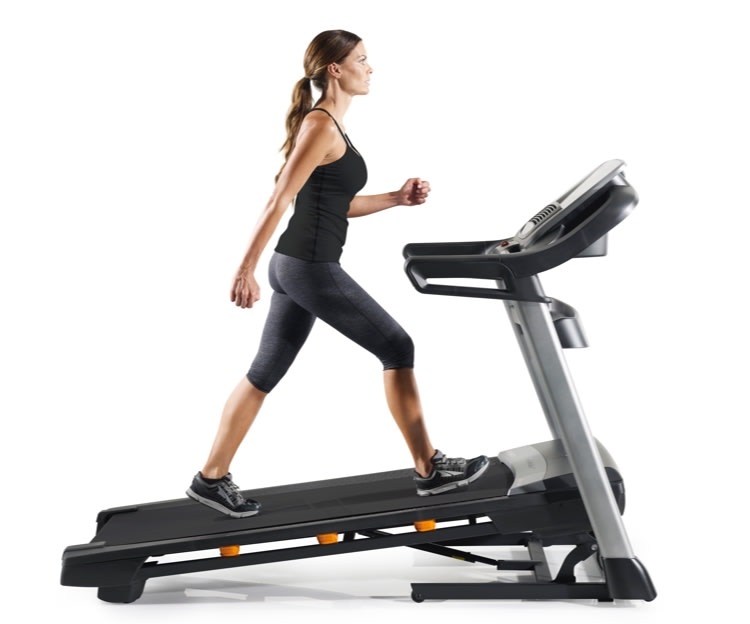 Workout Warehouse Treadmills NordicTrack C 990  gallery image 3