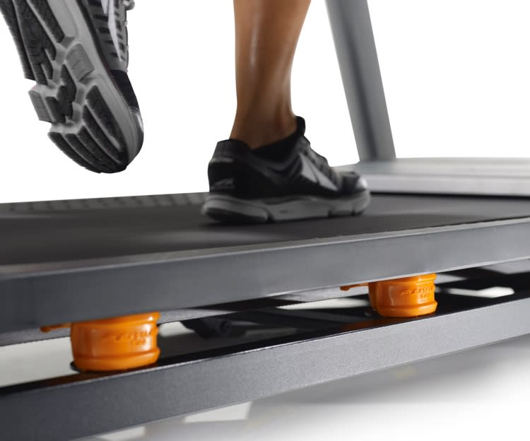 Workout Warehouse Treadmills NordicTrack C 990  gallery image 5