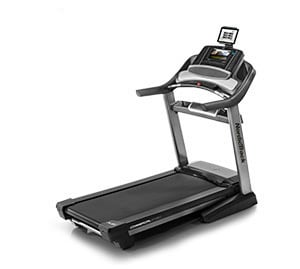 Workout Warehouse NordicTrack Commercial 2950 Treadmills NordicTrack Commercial 2950