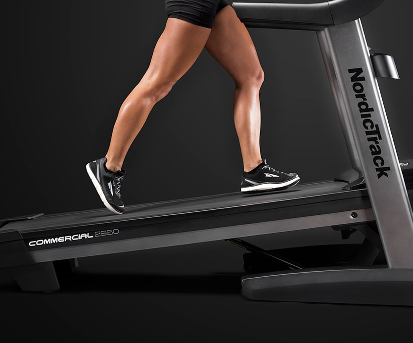 Workout Warehouse Treadmills NordicTrack Commercial 2950  gallery image 3