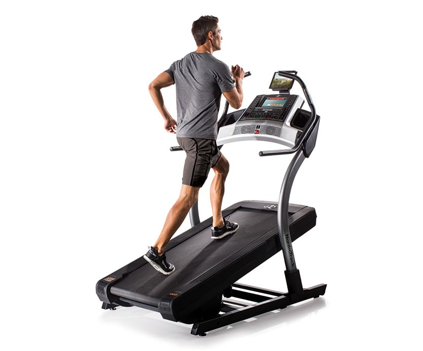 Workout Warehouse Treadmills NordicTrack X11i Incline Trainer  gallery image 4