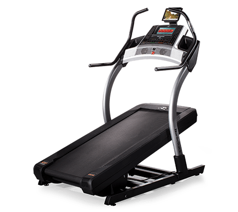 Workout Warehouse NordicTrack X11i Incline Trainer Treadmills
