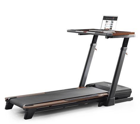 Workout Warehouse NordicTrack Treadmill Desk Treadmills NordicTrack Treadmill Desk