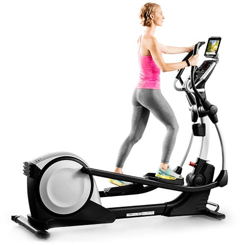 Workout Warehouse Ellipticals ProForm Smart Strider 495 CSE