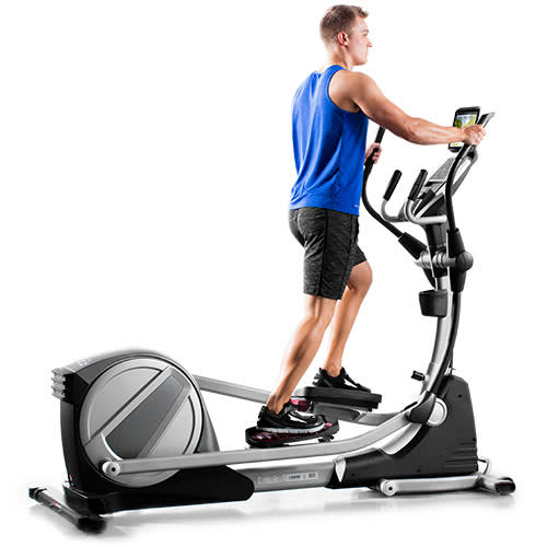 Workout Warehouse ProForm Smart Strider 695 CSE Ellipticals