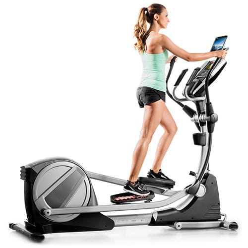 Workout Warehouse ProForm Smart Strider 895 CSE Ellipticals
