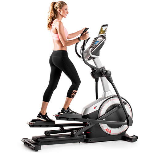 Workout Warehouse Ellipticals ProForm Endurance 520 E