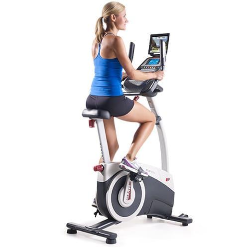 Workout Warehouse Exercise Bikes ProForm 8.0 EX