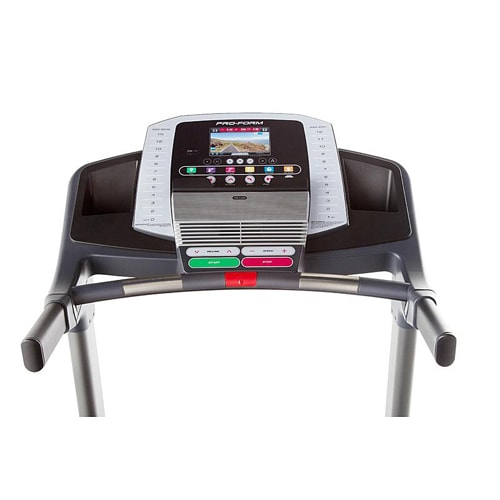 Workout Warehouse Treadmills ProForm Power 1080 Treadmill  gallery image 3