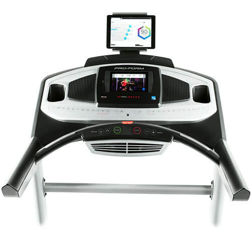 Workout Warehouse Treadmills ProForm Power 1295i  gallery image 4