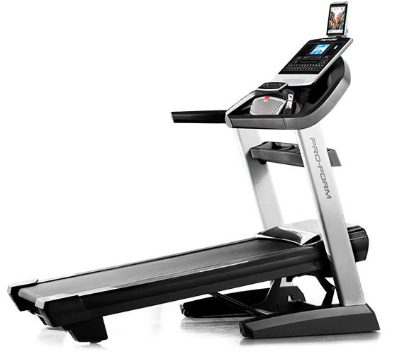 Workout Warehouse ProForm Pro 2000 Treadmills ProForm Pro 2000 Treadmill